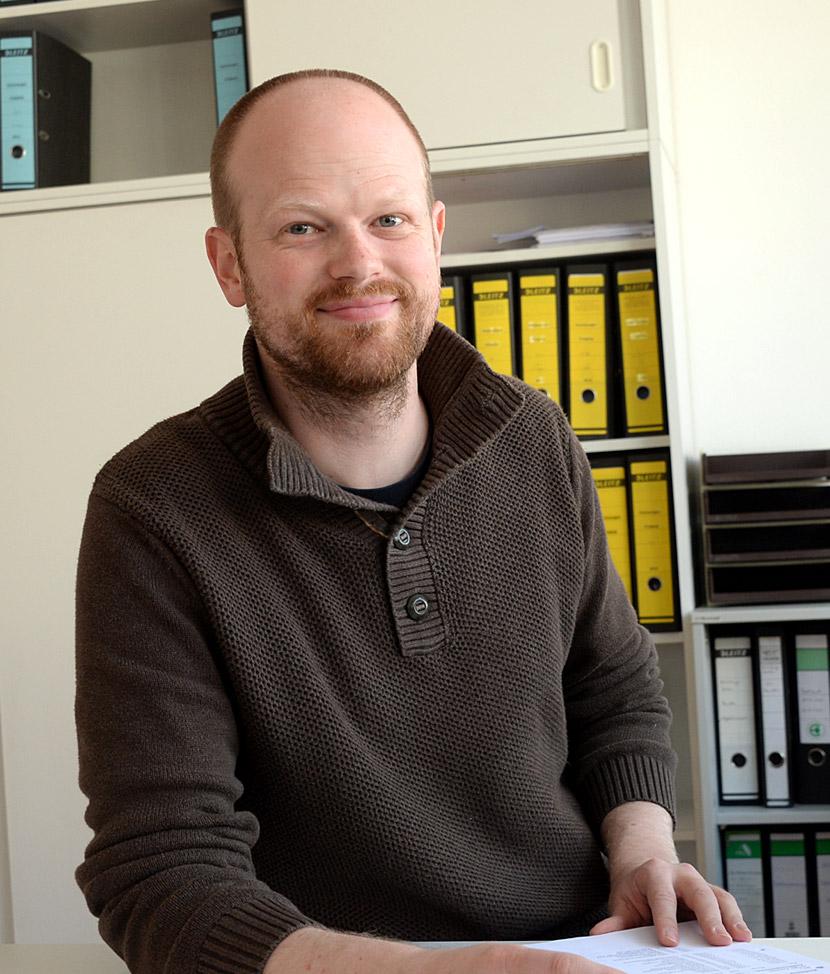 Martin Spotka